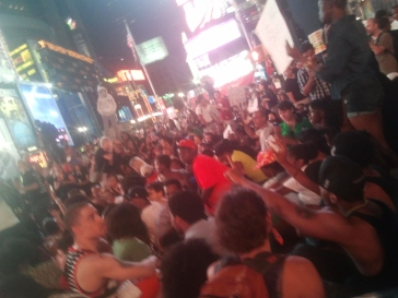 trayvon sit-in